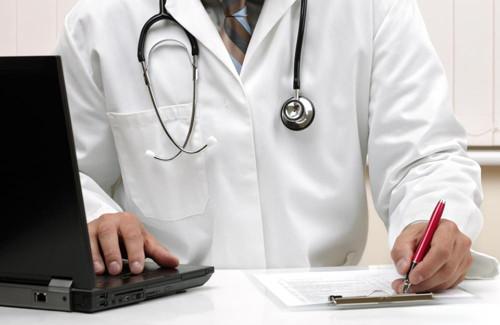informe de medicina en caso legal