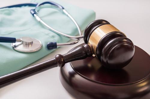 informe legal de perito médico forense