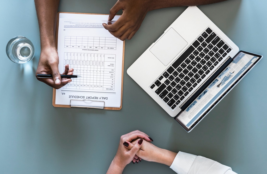Contratar un Informe pericial informático
