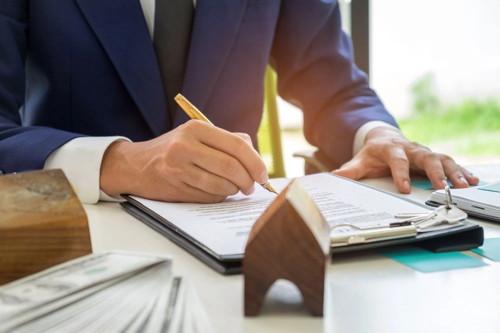 tasaciones o valoraciones hipotecarias