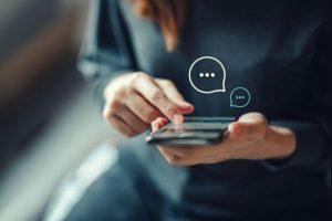 Servicio de mensajería instantánea